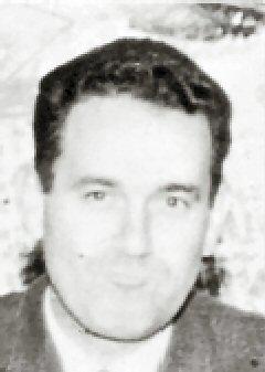 Allen Ruble - 1966
