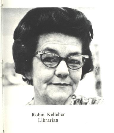 Robin Keller - 1968