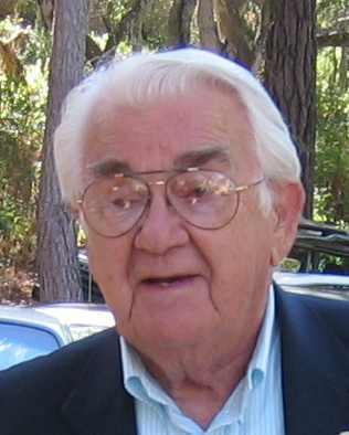 Wilfred Scholefield - 2006