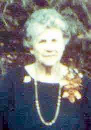 Maude Smith - Harlan Foundation Handout