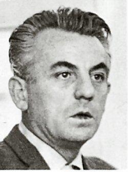 Ed Stockton - 1966