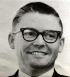 Kenneth Tindall - 1966