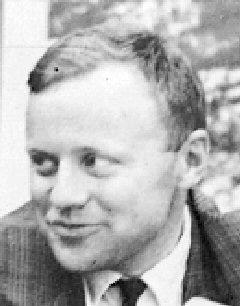 Dr. William Wenner - 1966