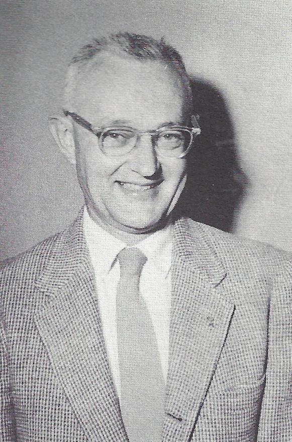 Rudd Crawford
